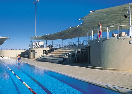 Runaway Bay Sports Super Centre - Accommodation Broome