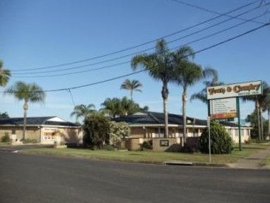 Town and Country Motor Inn Tamworth - Accommodation Broome