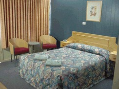 Mid Town Motor Inn - Accommodation Broome