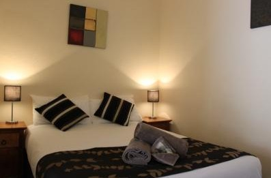 Inverell Motel - Accommodation Broome
