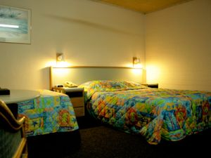 Greenmount Beach Resort - Accommodation Broome