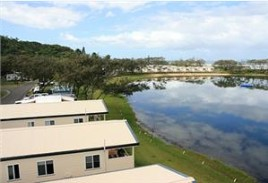 White Albatross Holiday Park - Accommodation Broome