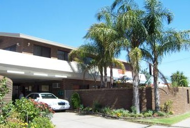 Best Western Garden Court Motel - Accommodation Broome