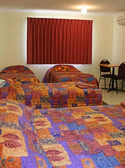 Chinchilla White Gums Motor Inn - Accommodation Broome