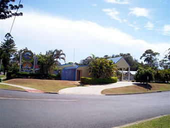 Diggers Rest Motel - Accommodation Broome