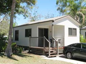 Rowes Bay Caravan Park - Accommodation Broome