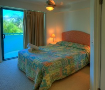 Emerald Sands Apartments - Accommodation Broome