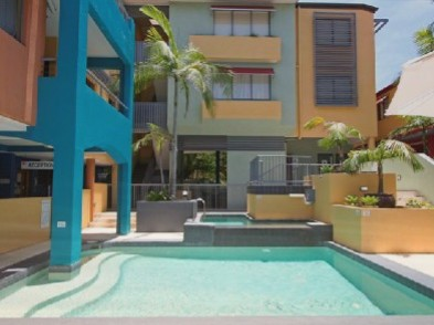 Coolum Beach Resort - Accommodation Broome
