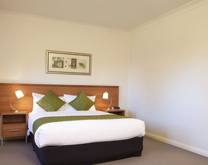 Leisure Inn Spires - Accommodation Broome