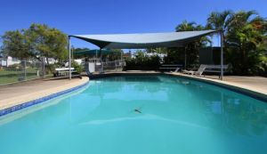 Caboolture River Caravan Park - Accommodation Broome