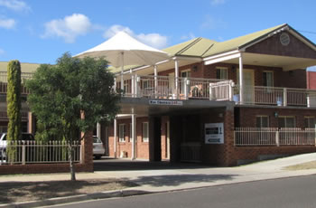 Golf Links Motel - Accommodation Broome