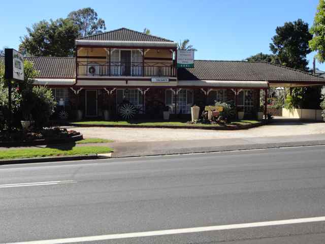 Alstonville Settlers Motel - Accommodation Broome