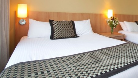 Rydges North Melbourne - Accommodation Broome