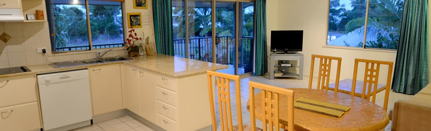 Mission Reef Resort - Accommodation Broome