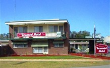 Tocumwal Motel - Tocumwal - Accommodation Broome