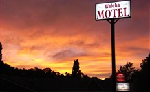 Walcha Motel - Walcha - Accommodation Broome