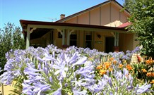 Red Hill Organics Farmstay - Accommodation Broome