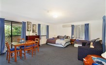 Ambleside Bed and Breakfast Cabins - Accommodation Broome