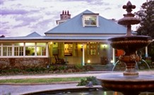 Wagon Wheels Country Retreat - - Accommodation Broome