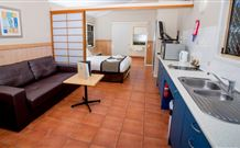 Oakbourne Cottage Gingers Creek - Accommodation Broome