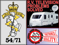 PinkTronix-RV TV Specialist - Accommodation Broome