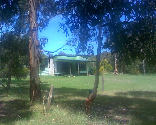 Bush Haven Cottages - Accommodation Broome