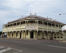 Royal Private Hotel - Accommodation Broome
