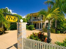 While Away Bed and Breakfast - Accommodation Broome