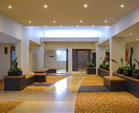 Essence Serviced Apartments Chermside - Accommodation Broome