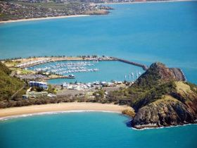 Rosslyn Bay Resort and Spa - Accommodation Broome