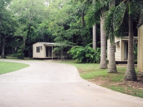 Travellers Rest Caravan and Camping Park - Accommodation Broome