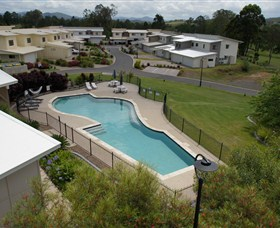 Gympie Pines Fairway Villas - Accommodation Broome