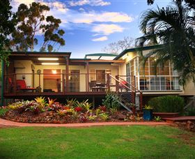 Buderim Cottages - Accommodation Broome