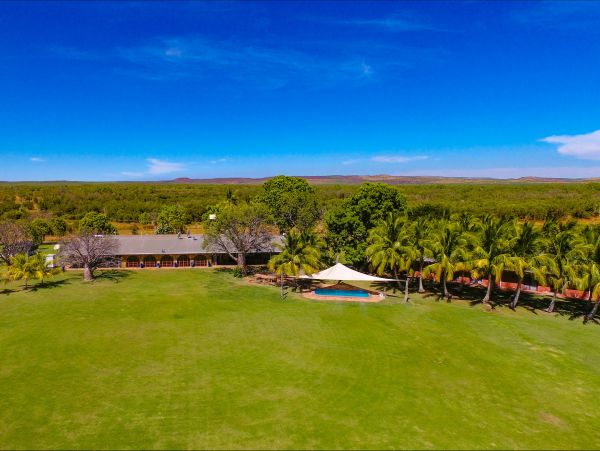 Bullo River Station - Accommodation Broome