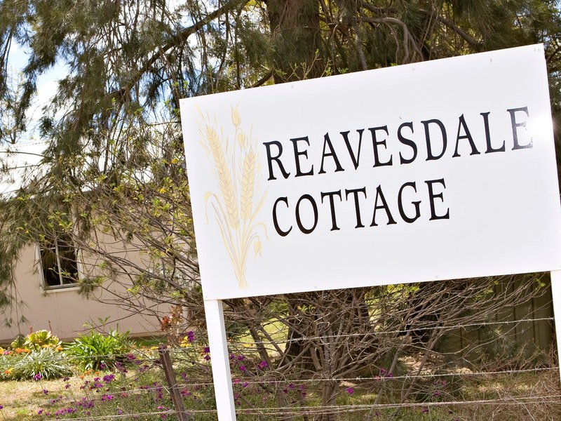 Reavesdale Cottage - Accommodation Broome