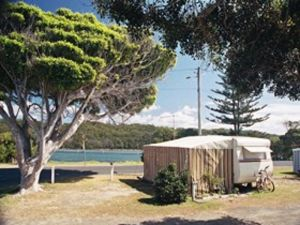 Wooli Camping  Caravan Park - Accommodation Broome