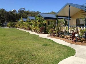 Ingenia Holidays Soldiers Point - Accommodation Broome