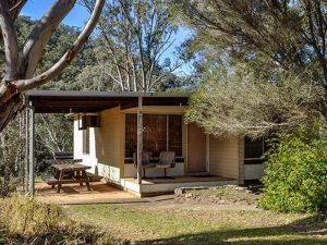 Capertee Cottage - Accommodation Broome