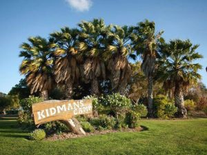 Kidmans Camp - Accommodation Broome