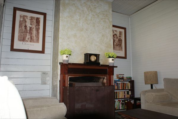 Moonan  Cottage - Accommodation Broome