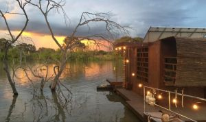 Bill's Boathouse - Accommodation Broome