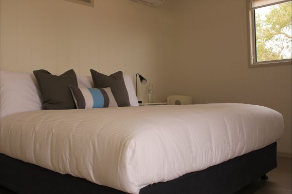 Cooper's Country Lodge - Accommodation Broome