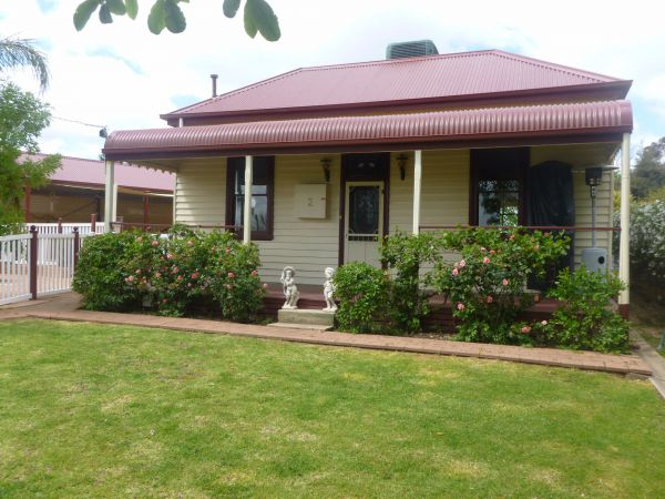 Country Cottages BB - Accommodation Broome