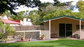Shiralea Country Cottage - Accommodation Broome