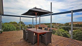 Coral Sands Seaview Beach House - Accommodation Broome
