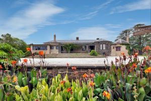 Eurambeen Historic Homestead and Gardens - Accommodation Broome