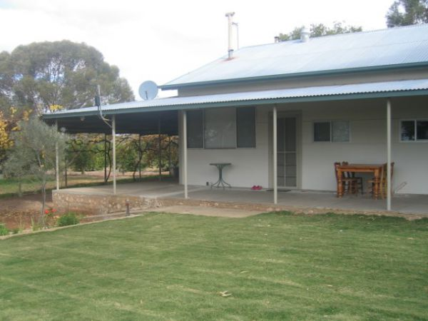 Gilgens Country River Retreat - Accommodation Broome