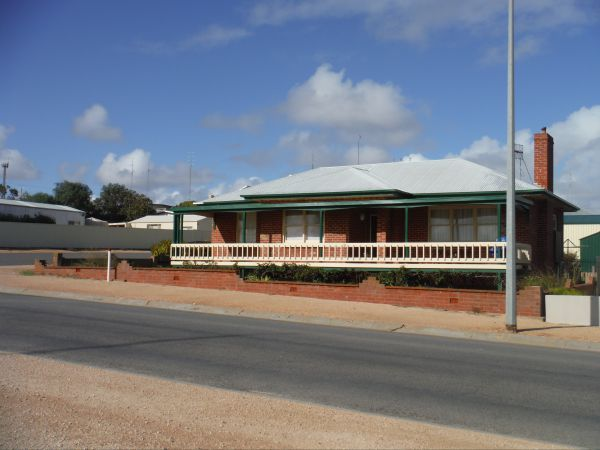 Sea Crest - Accommodation Broome