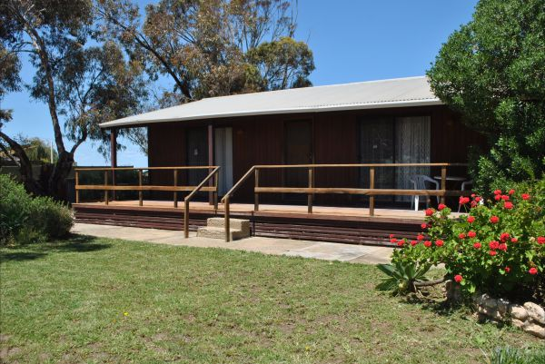 Clinton Cabin - Accommodation Broome