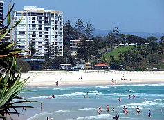 Sebel Coolangatta - Accommodation Broome